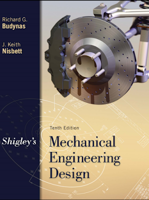 Shigley's mechanical engineering design 10th edition pdf