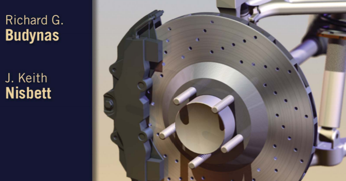 SHIGLEY'S MECHANICAL ENGINEERING DESIGN PDF ~ BEST IITJEE ...