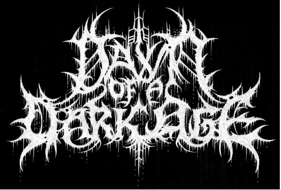 dawn of a dark age - band