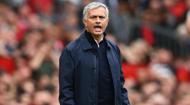 Man.United vs Leicester : Jangan Keras Kepala, Mou!