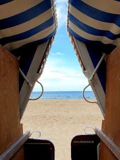 Wohin der Wind dich treibt ... Blogbeitrag Silke Boldt