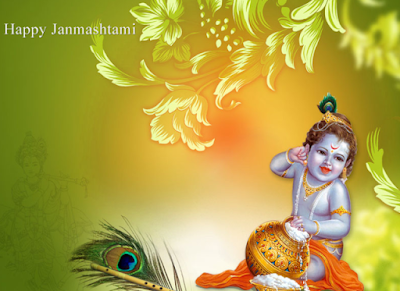 Govinda Ala re - Happy janmashtami whatsapp status
