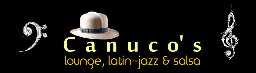 CANUCO'S LATIN-JAZZ