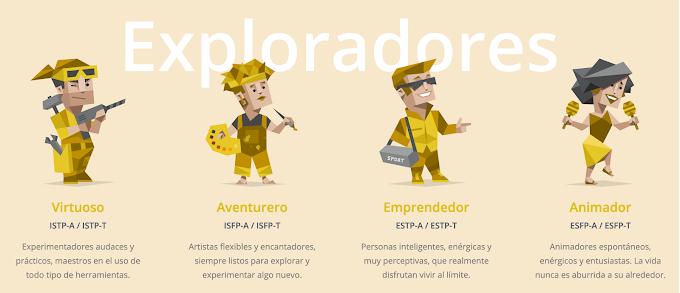 ¿Qué profesión encajaría con tu personalidad? Test 16 personalidades