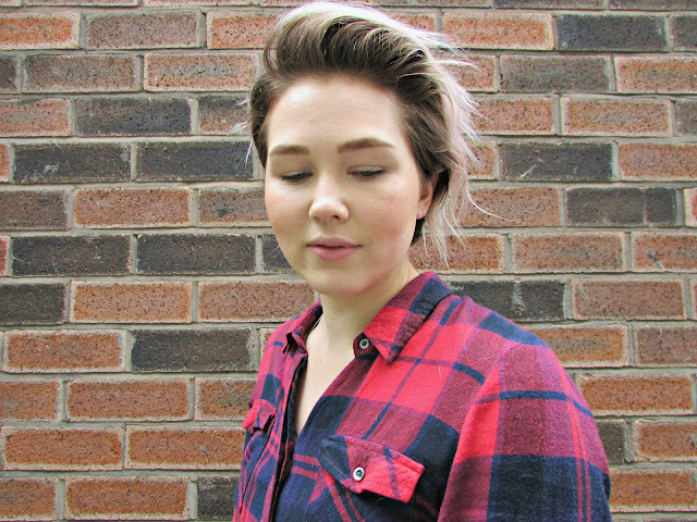 5 Top Tips for Growing Out an Undercut