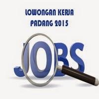 Gambar untuk Lowongan Kerja Terbaru Padang Bulan Februari 2015