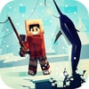 Ice Fishing Craft Apk - Free Download Android Game