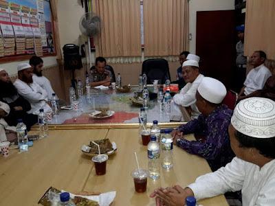 Alhamdulillah! Kapolres Pamekasan Setujui Kajian Ustadz Dr. Syafiq Riza Basalamah Berlangsung