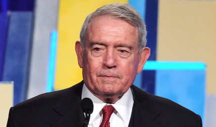 Dan Rather: Collins 'misses her moment to be a hero' by voting for Kavanaugh