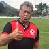 Craques do Flamengo, Nunes e Juan gravam vídeo para o prefeito Solteiro de Boqueirão do Piauí