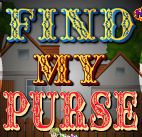 MouseCity Find My Purse