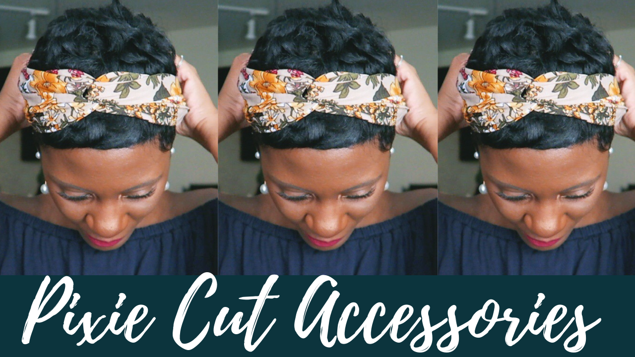 Two Of My Favorite Headband Styles For Pixie Cuts