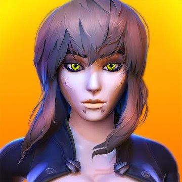 Cyberpunk Hero (MOD, Unlimited Money/One Hit) APK Download