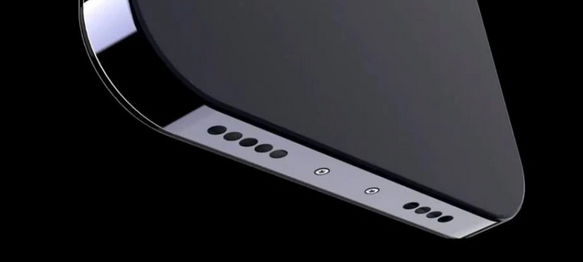 Apple dilaporkan menguji bagaimana iPhone tanpa port dapat memulihkan / memulihkan data