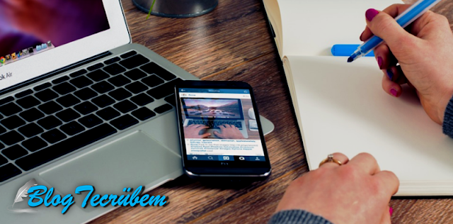 Kişisel bloglarda hangi sayfalar olmalı?