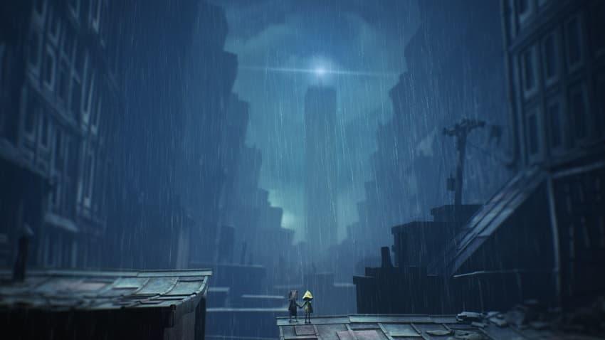 Рецензия на игру Little Nightmares 2 - Кошмарики вернулись! - 04