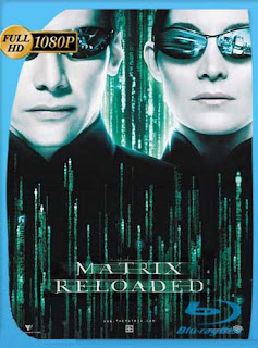 Matrix 2 (2003) HD [1080p] Latino [GoogleDrive] SilvestreHD