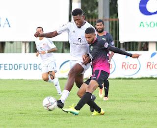 Jarabacoa y Cibao FC en inicio sexta jornada Liguilla