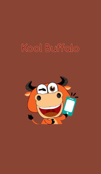 Kool Buffalo