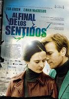 Al Final de los Sentidos / Sensación Perfecta / Perfect Sense