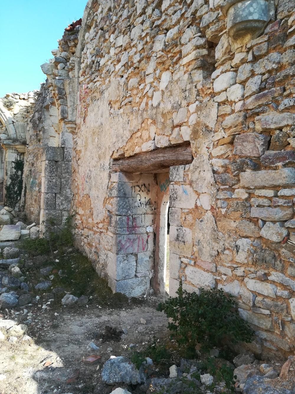 Ermita de Burgondo