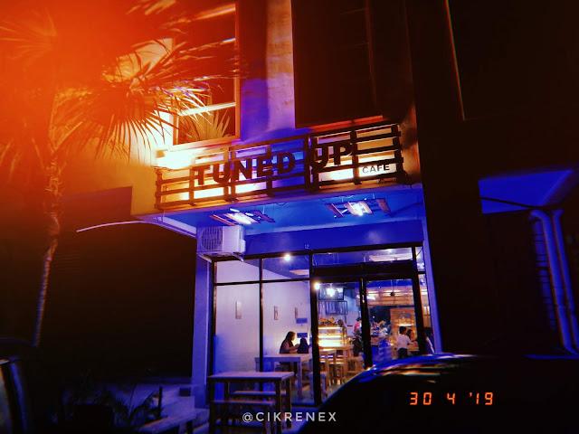 tempat makan hipster temerloh