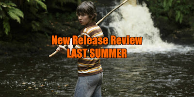 last summer review