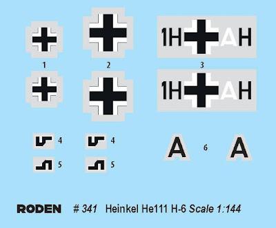 Heinkel He111 H-6 picture 2