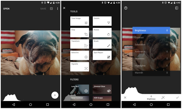 Top 10 Best Photo Editor Apps For Smartphone Users