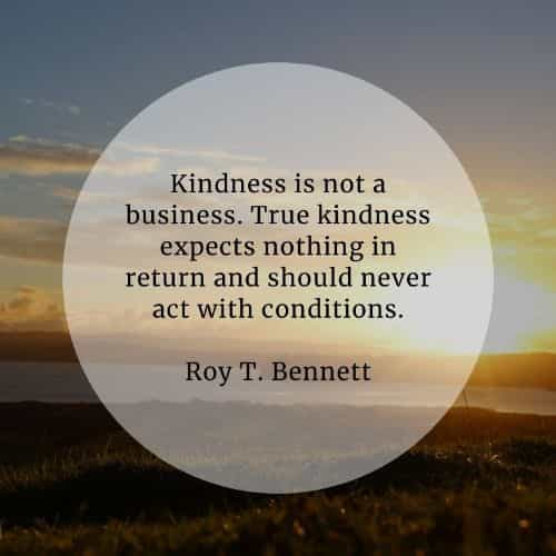 Kindness quotes that'll help you become your better self