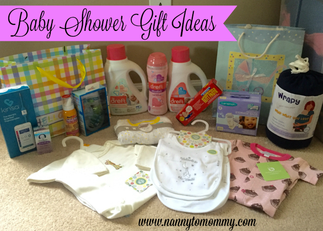 to mommy baby shower gift ideas with dreft amazinghood giveaway