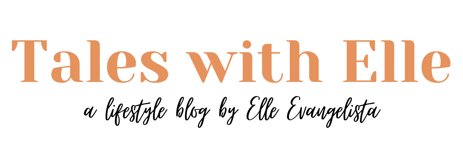 Tales with Elle
