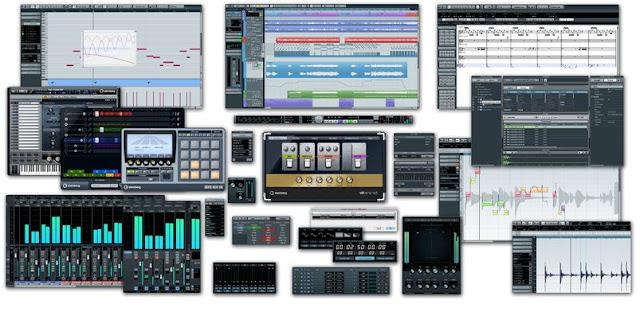 Jenis Software Musik