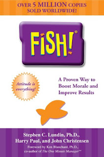 Fish! A Remarkable Way to Boost Morale and Improve Results pdf free download