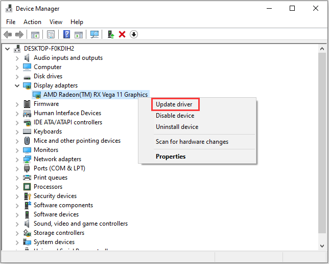 League of Legends - Update Device Drivers