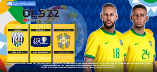 Dream League Soccer 2022 । DLS 22 Latest Mod Apk Obb