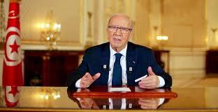 Tunisie: Béji Caïd Essebsi est mort ce jeudi