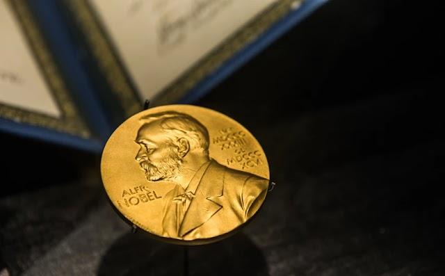 Νόμπελ 2021: τα βραβεία για τις επιστήμες και τη λογοτεχνία θα απονεμηθούν στις χώρες των προσώπων που θα βραβευθούν