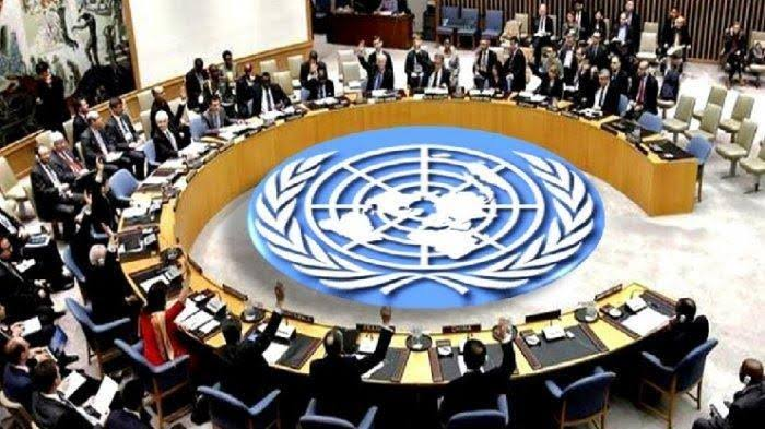 Apa Tugas Dewan Keamanan PBB?
