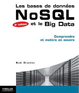 Livre Gratuit [ Les bases de données NoSQL et le BigData ]