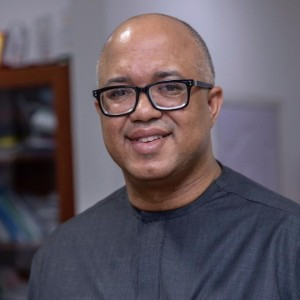 Director-General of the Nigeria Centre for Disease Control (NCDC), Chikwe Ihekweazu