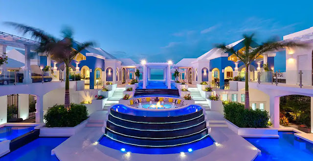 the most luxurious and inspirato homes in the world