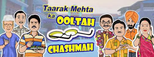 Taarak Mehta Ka Ooltah Chashmah animated series version