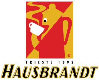 Hausbrandt Caffe coffee shop in Cebu City Philippines