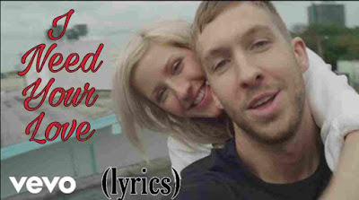 I need your love lyrics - Lyrics web