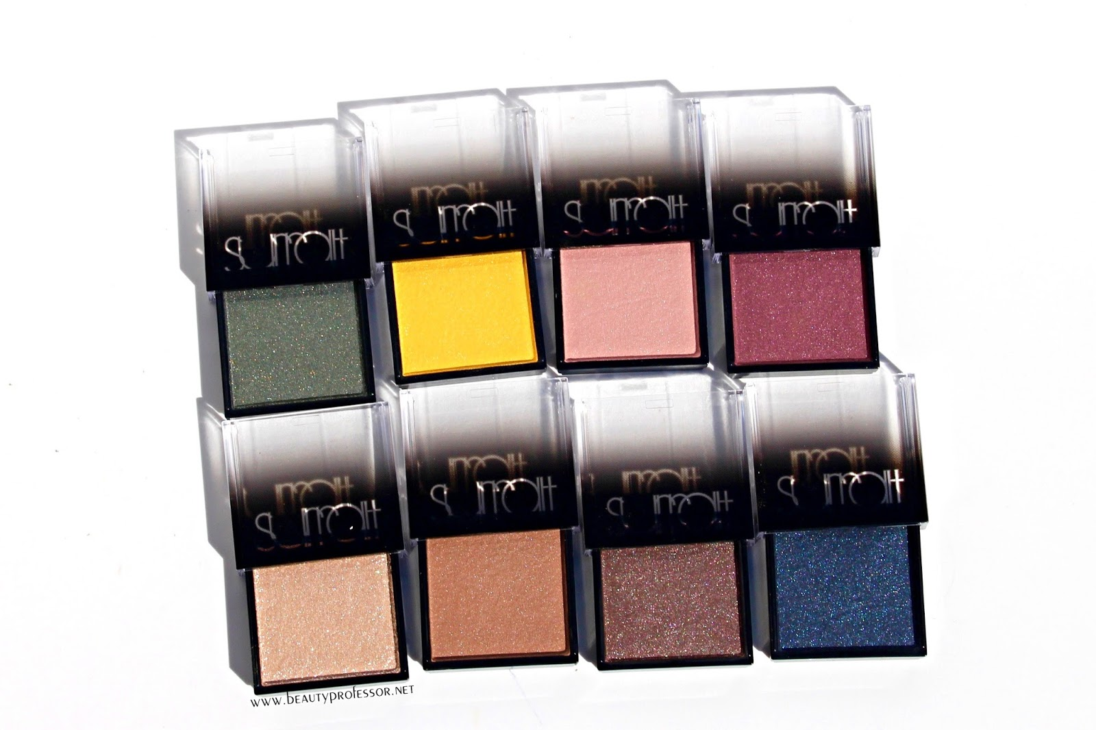 Curator Wet To Dry Eye Palette by Undone Beauty #7