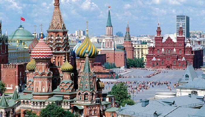 En Çok Konuşulan Diller - Rusça - Kurgu Gücü