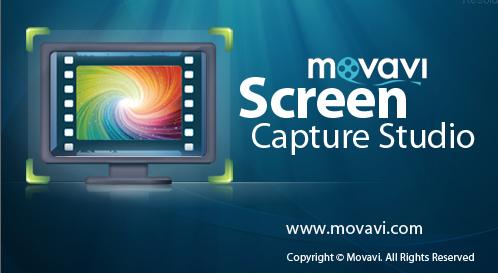 أحصل على كود تفعيل برنامج تسجيل سطح المكتب Movavi Screen Capture SE 4  بطريقة قانونية