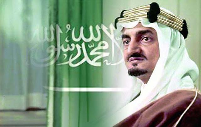 Wafatnya Faisal, Raja Sholeh dari Arab Saudi
