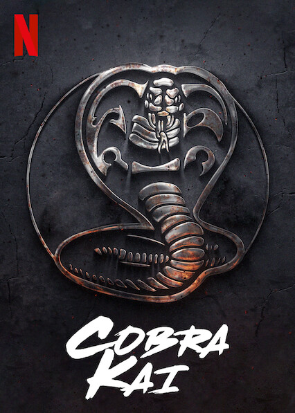 Cobra Kai (2019) Temporada 2 AMZN WEB-DL 1080p Latino